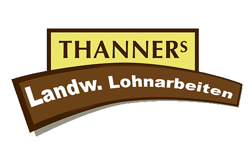 Thanners Lohnarbeiten