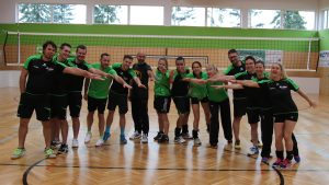 VCU Raika Kilb Hobbymannschaft
