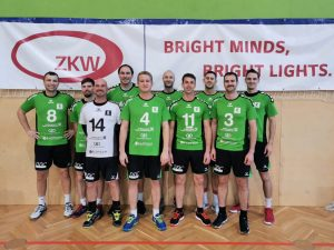 Herren Mannschaft 2019/20